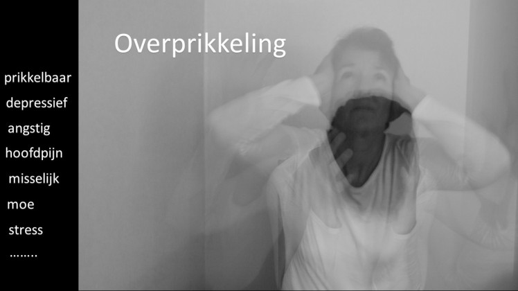 overprikkeling